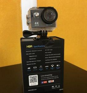 Экшн камера EKEN H9R