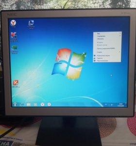 Монитор NEC LCD 1501