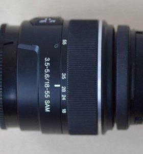 Sony DT 18-55