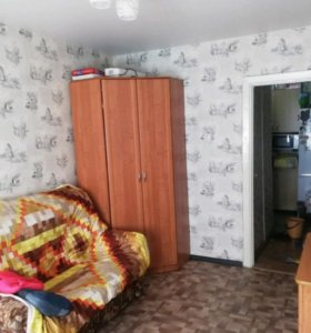 Квартира, 2 комнаты, 3 м²
