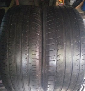 R16 205 55 Michelin.Hankook 1+1шт