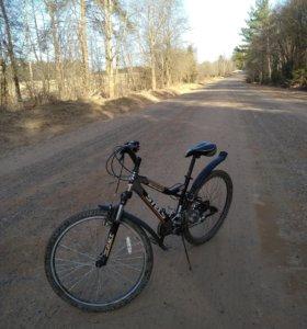 Велосипед Stels navigator 510 RX
