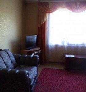Квартира, 3 комнаты, 6.6 м²
