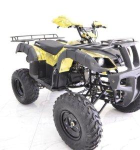 Квадроцикл ATV 150(200) Maverick
