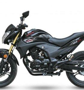 Мотоцикл CBR 300 и не только