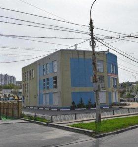 Продажа, другая коммерческая недвижимость, 485 м²