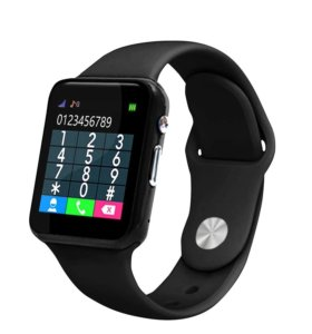 smart watch phone user guide