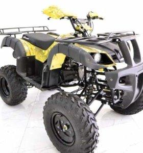 Квадроцикл ATV 250 NEW adventure