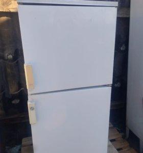 холодильник «Бирюса-255» б/у, рабочий