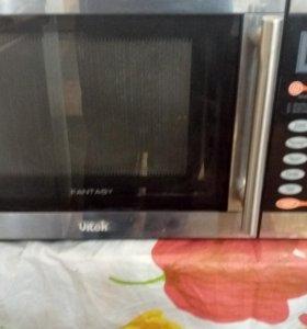 Микроволновая печь VITEK VT-1668