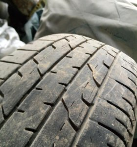 195 65 15 Bridgestone (4 шт)