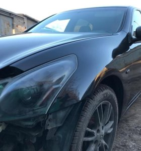 Кузовной ремонт авто. Покраска авто.
