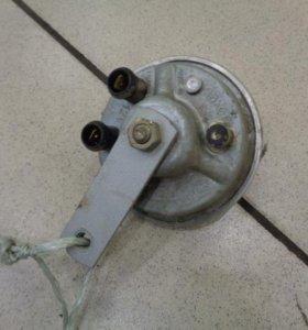 Сирена сигнализации  Ауди А6 С5 1997-2004.  8D5951113