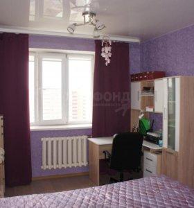 Квартира, 2 комнаты, 72.9 м²