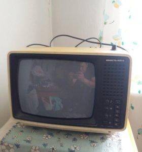 телевизор юность406д
