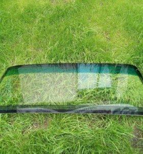Лобовое и заднее стекло на ваз 2107