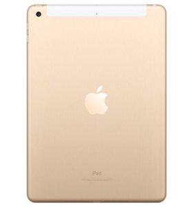 Apple iPad 32Gb Wi-Fi + Cellular Gold (2017)