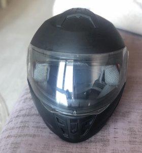Шлем для мотоцикла xelement