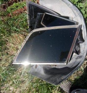Стёкла от ваз 2104 боковые передние задние багажни