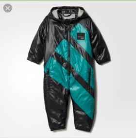 Adidas (зима) оригинал