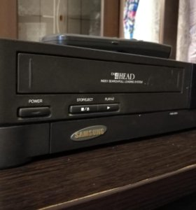 Кассетный Видеомагнитофон VK-350