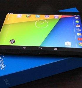 Планшет ASUS Nexus 7 (2013) 32Gb LTE