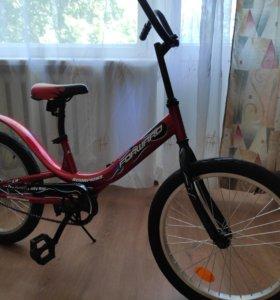 Велосипед Forward Scorpions