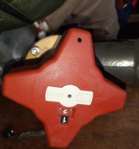 Балансировочный клапан STAD TA 250 DN65-2 PN 16 це