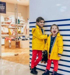 Детская Одежда Petit Bateau