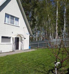 Дом, 164.5 м²