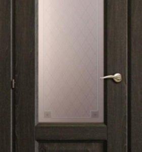 дверь краснодеревщик