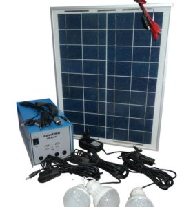 Солнечная домашняя электростанция GDlite GD-8018