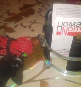 Подогреватель топливного фильтра Номакон ПБ-106