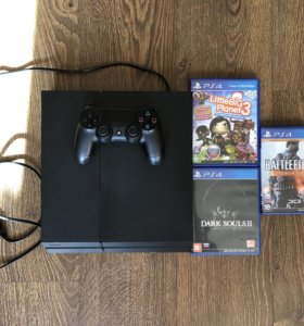 Sony PS4 Ultimate Player Edition 1Tb
