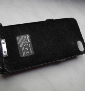Poverbank для IPhone 4 & 4s