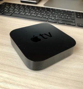 Apple TV 3 поколения