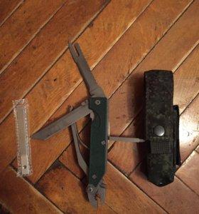 Нож Ратник