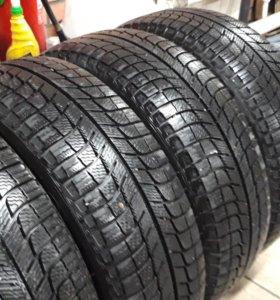 Продам зимние шины Michelin X-ice Xi3