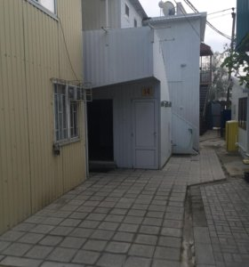 Коттедж, 78 м²