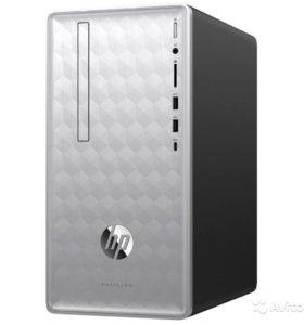 Системный блок HP Pavilion 590-p0025ur