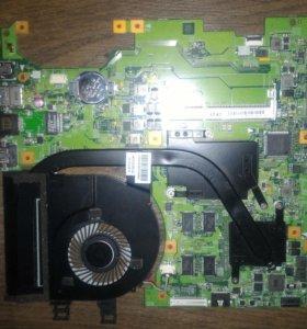 Продам материнскую плату Lenovo Flex 2 14