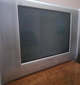 ТВ sony