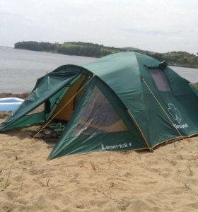 Палатка 4 местн. Лимерик4