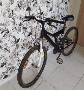 Велосипед 24 скорости, обмен