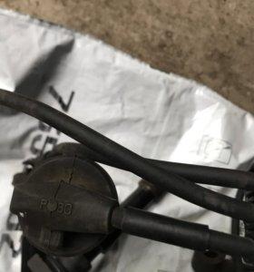 Бронепровода хонда б16,18