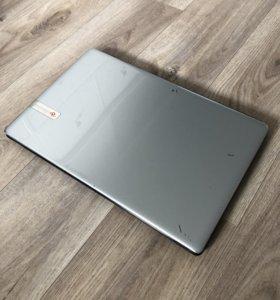 Ноутбук Packard Bell Z5WT1 с SSD