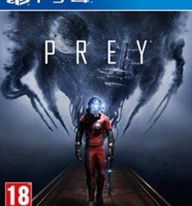 PREY PS 4