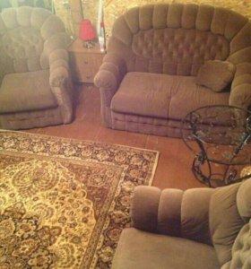 Диваны-кресла