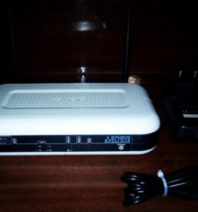 WiFi Router-(Eltex)