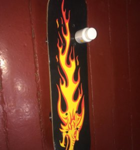 Скейт+ подарок